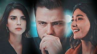 Yavuz & Bahar ft Derya ll نسخـة منك يافوز ,بهار و داريا