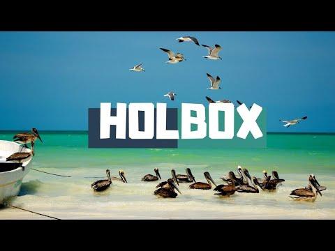 ¿Qué hacer en HOLBOX? (Parte 2) Tours, recorridos y gastronomía