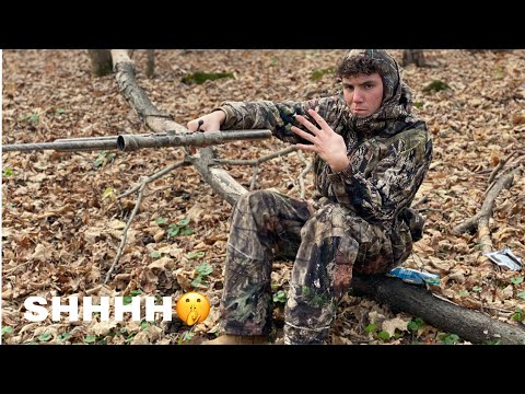 HILARIOUS hunting stereotypes
