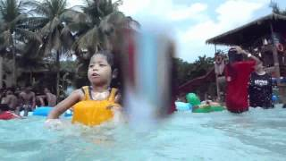 Wet World Shah Alam ( 2 Jun 2012 )