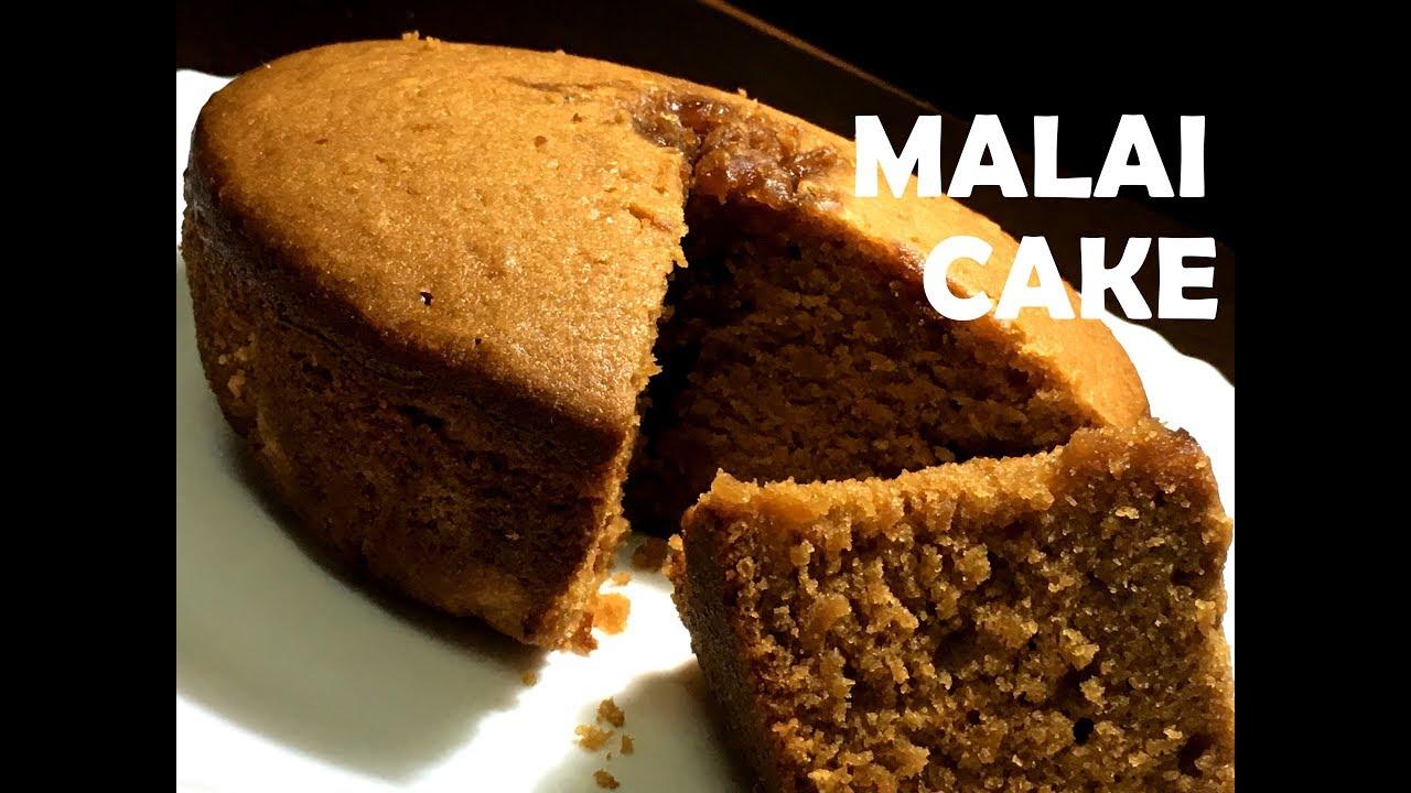 Eggless Cake Recipe In Pressure Cooker In Telugu: Easy Brown Sugar Cake Recipe