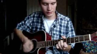 Сплин - Романс (Acoustic Cover)