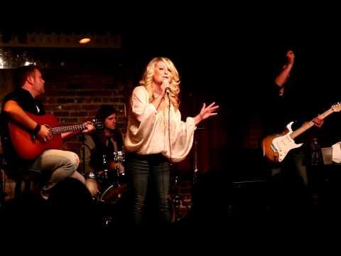 """""""Dear Sara"""" Live @ Natasha's- Buffy Lawson"""