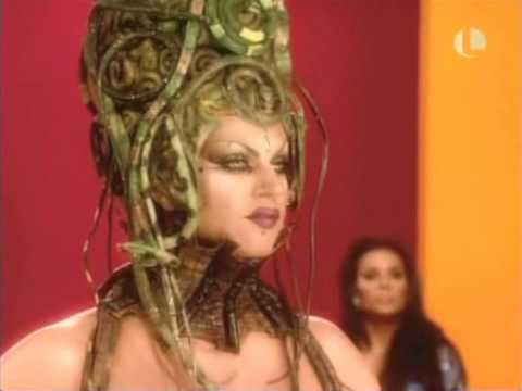 RuPaul´s Drag Race Season 1  Lip   Sync For Your Life N°3 Whitney Houston   The Greatest Love Of All   Akashia vs Shannel