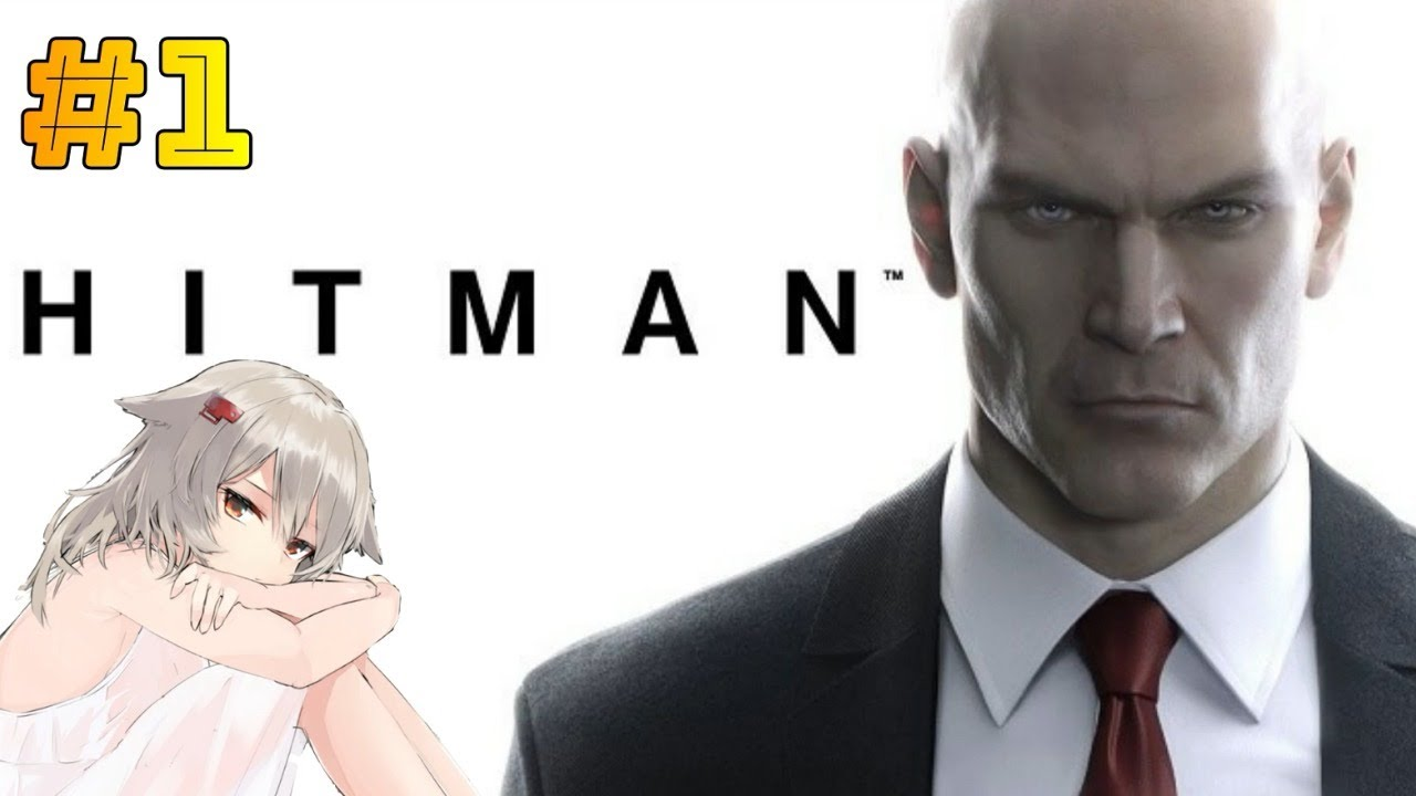 Time to kill some bad bois | Hitman Stream #1