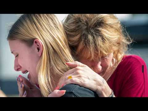High School Shooting in Texas leaves up to 10 dead