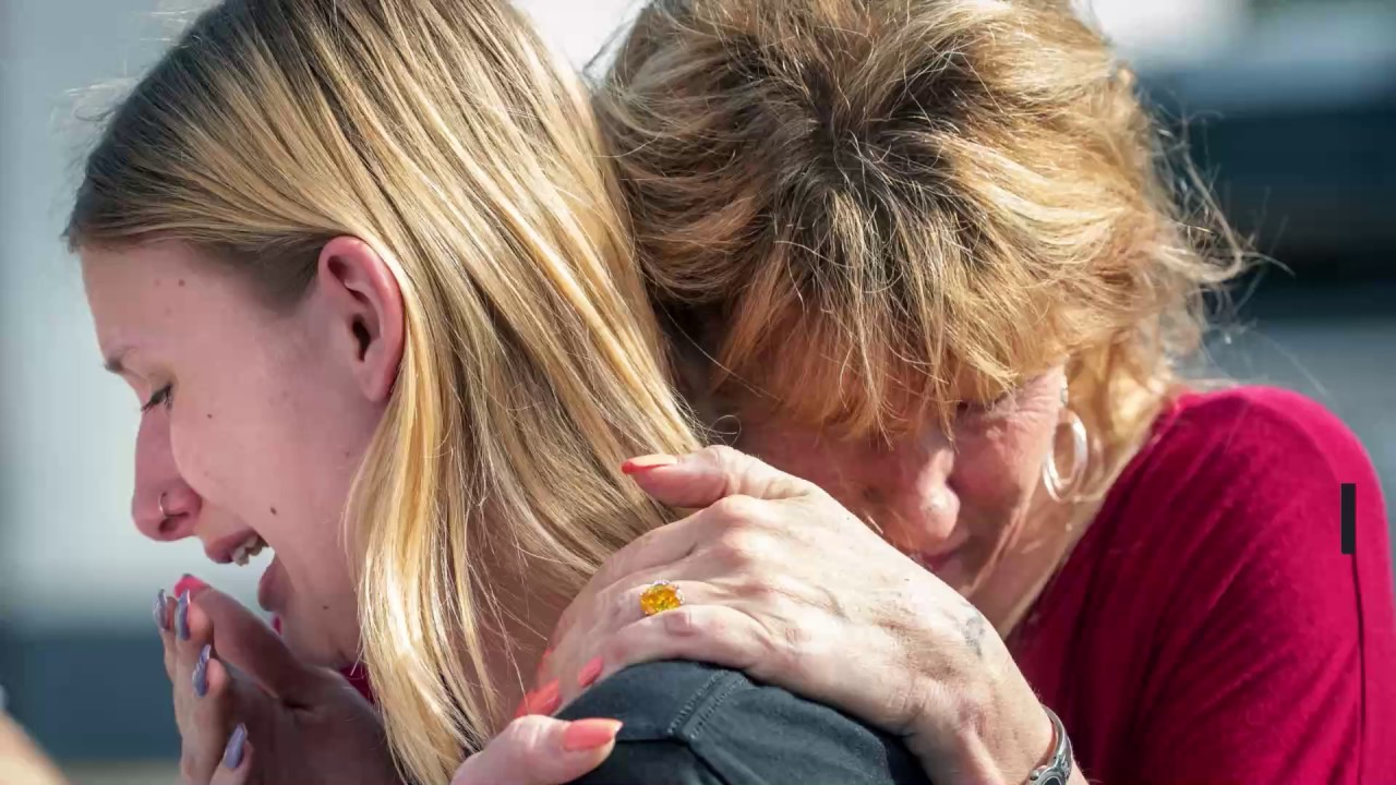 Another senseless shooting at a Texas High School.   When will this end?