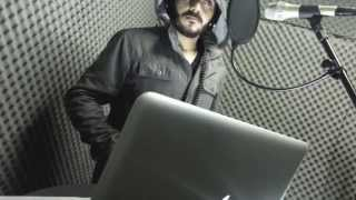 3 Libras - A Perfect Circle (Vocal Cover) - [ VocOverChAnneL Version ]