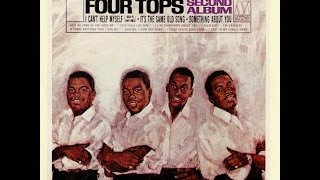 """Four Tops Second Album""  Side 1-    A Classic Motown Album"