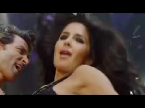 Katrina Kaif Gets Her Hot Ass Slapped Twice From Hrithik Roshan Hot Edit