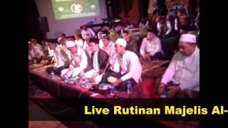Video AL MUBAROK QUDSIYAH -  ALLAHUMMA SHOLLI, RAHMAN YA RAHMAN download MP3, 3GP, MP4, WEBM, AVI, FLV September 2017