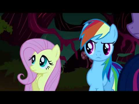 My Little Pony: Giggle At The Ghosties