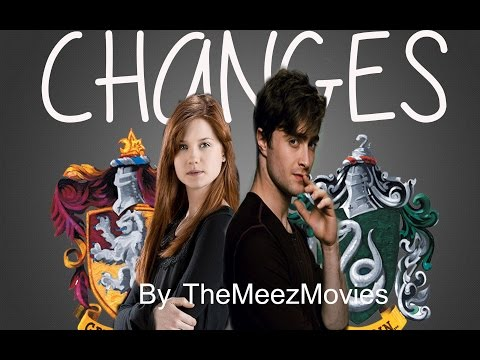 Changes - A Harry and Ginny Love Story Chat Room - Episode Eight