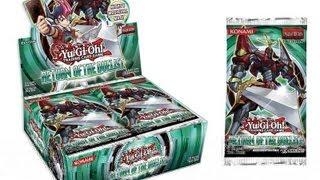 Bestes Unboxing eines Yu-Gi-Oh! Return Of The Duelist Displays aller Zeiten!