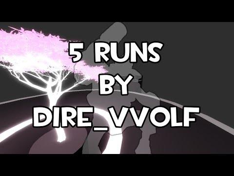 TF2 Bhop | 5 Runs by Dire_vVolf