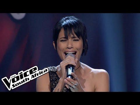 Al - Turn Your Lights Down Low | Blind Audition | The Voice SA Season 2  sc 1 st  HibaZik & Heston Sings Bob Marley s Turn Your Lights Down Low Mp3 u2013 ecouter ...