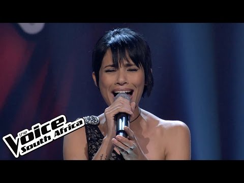 Al - Turn Your Lights Down Low | Blind Audition | The Voice SA Season 2