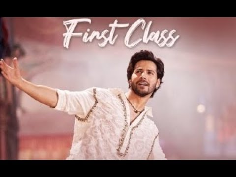 First Class Song Mp4 With Lyrics   Arijit Singh,Neeti Mohan    Alia Bhatt & Varun Dhawan kalank