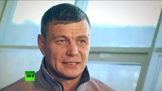 «Я сапёр. Это моя профессия»: российский военный рассказал RT о разминировании Сирии