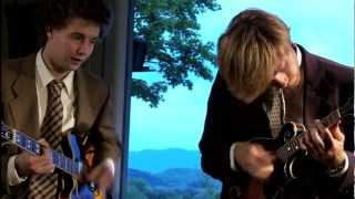 "The Bootleggers Perform ""limehouse Blues"""