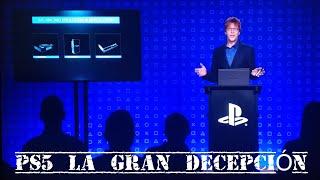 ¡¡¡PS5 DECEPCIONA A TODO EL MUNDO!!! ( COMPARATIVA PLAYSTATION 5 VS XBOX SERIES X )