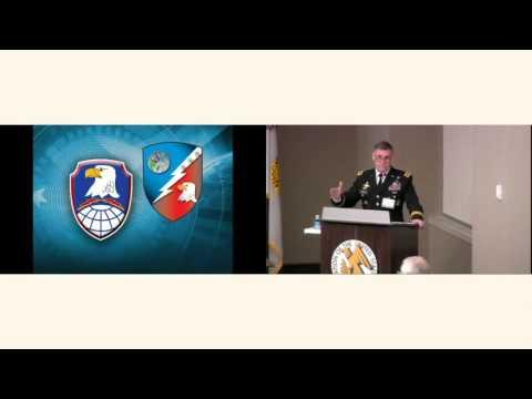 Army Air & Missile Defense Hot Topic 2016 - Lt. Gen. David L. Mann