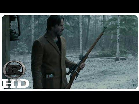 Siberia | 2018 Movie Clip #1 Crime Film