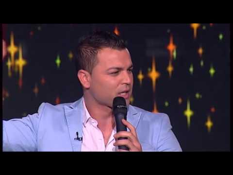 Slobodan Batjarevic Cobe - Mogla si sve - HH - (TV Grand 10.12.2015.)