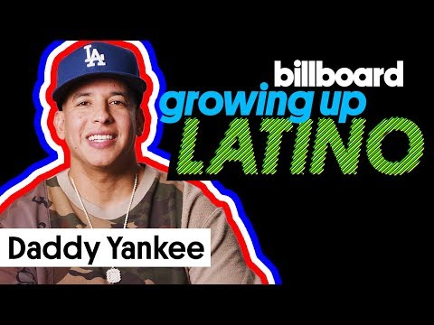 Daddy Yankee Reveals His Favorite Puerto Rican Thanksgiving Foods | Growing Up Latino Mp3