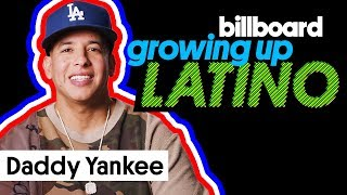 Daddy Yankee Reveals His Favorite Puerto Rican Thanksgiving Foods | Growing Up Latino