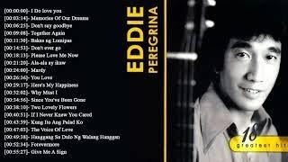 Nonstop Opm Classic Eddie Peregrina Song Filipino Music