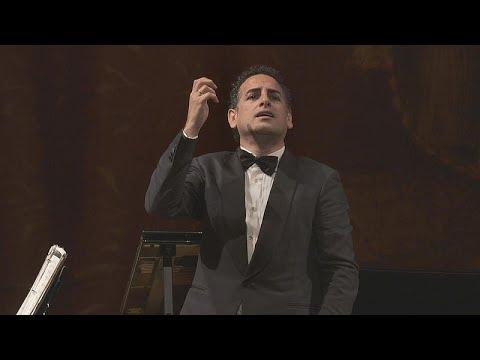 خوان ديغو فلوريز يعود إلى أرضه الأم ليغني أجمل ألحان أميركا اللاتينية…  - نشر قبل 42 دقيقة