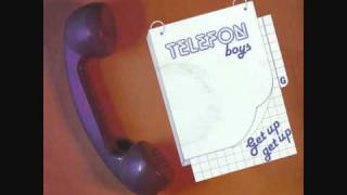 Telefon Boys - Get Up, Get Up.1985
