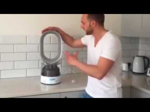 Dyson Humidifier AM10: User Review