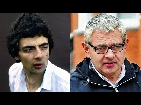Rowan Atkinson Transformation 2018 | From 11 To 63 Years Old