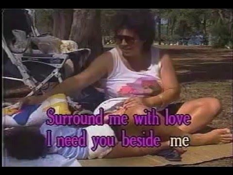 Hawaiian Karaoke - Surround Me With Love