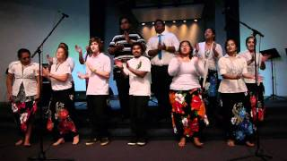 Song-Make A Joyful Noise Unto The Lord.avi