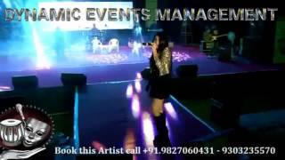 Singer Shruti Pathak Live Performance - Shubhaarambh, Mar Jawaan, Aas Paas Hai Khuda