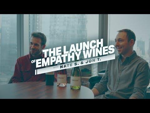 Gary Vaynerchuk Launches Empathy Wines
