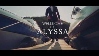 AA Charter Alyssa Catamaran Lagoon560 Sport