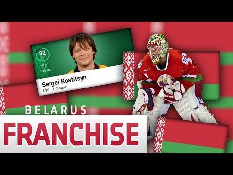 Belarus Franchise