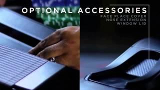 Video Bee tek Electronic Dealing Shoe for Baccarat