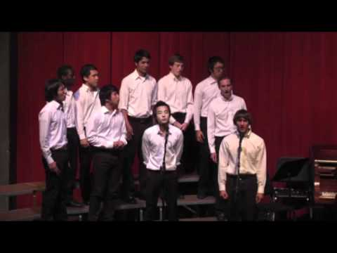 Spring Choral Concert - Viva la Vida