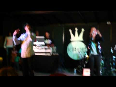 The Reminders - Fly Away (live) [CS Indy Awards best Hip Hop Duo or Group]