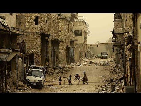 Aleppo workshop owners struggle to rebuild their lives after war