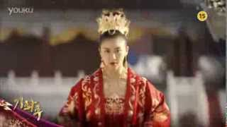Empress Ki Korean Drama 2013 [Trailer 4]