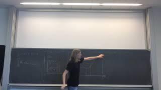 Årsprøve Video - Opgave 8: Bestemte integraler