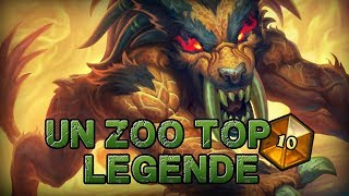 LE ZOO DISCARD DEMON TOP 10