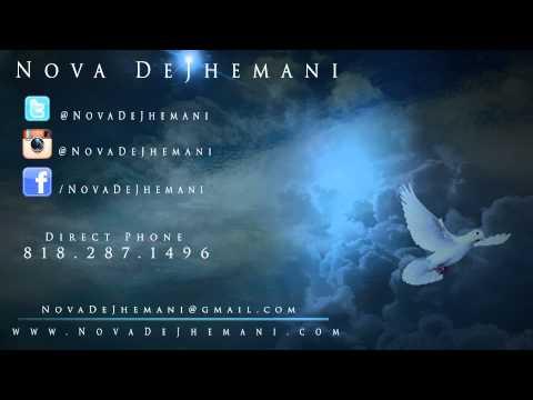 Nova DeJhemani - English Accent Demo