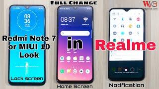 Kisi Bhi Phone Me MIUI 10 Ko Kese Install Kare Janiye